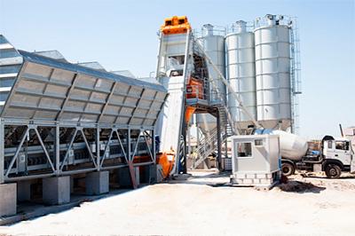 Как построить бетон завод опгс для бетона купить